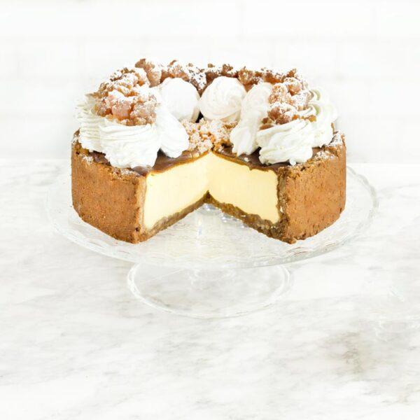 cheesecake torta torte ristorante roma dolce pasticceria cake factory