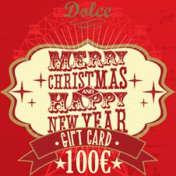 100€ christmas GC LQ