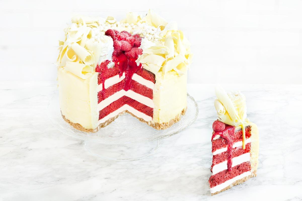 cheesecake torta torte ristorante roma dolce pasticceria cake factory red velvet